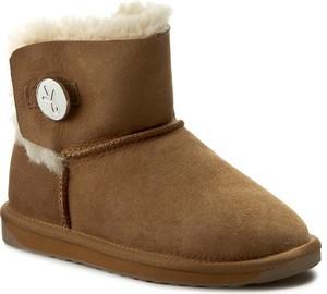 e5850dbedce0 ciepłe buty zimowe damskie - stylowo i modnie z Allani