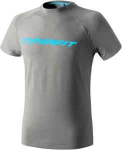 T-shirt Dynafit z dżerseju