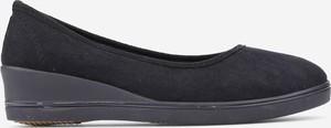 Trampki Yourshoes z tkaniny z płaską podeszwą