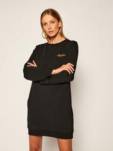 Sukienka Moschino w stylu casual mini