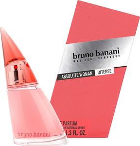 Bruno Banani, Absolute Woman, woda toaletowa, 40 ml