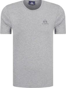 T-shirt La Martina z krótkim rękawem
