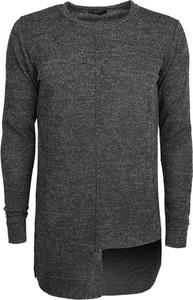 Sweter Xagon z dzianiny w stylu casual