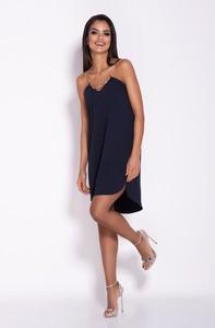Sukienka Dursi oversize