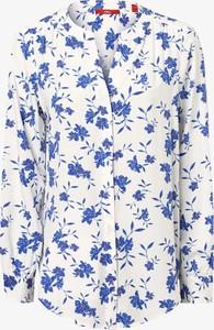 Bluzka S.Oliver z długim rękawem w stylu casual