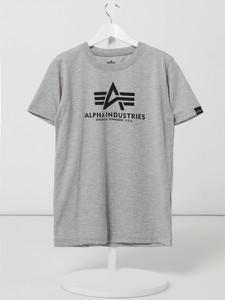 Koszulka dziecięca Alpha Industries