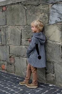 Bluza dziecięca M-art-a-baby z dzianiny