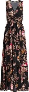 Sukienka Liu-Jo maxi z dekoltem w kształcie litery v w stylu boho