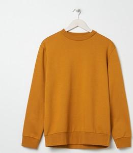 Bluza Sinsay w stylu casual