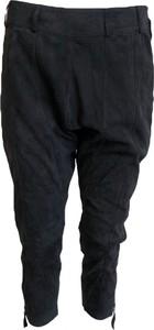 Niebieskie spodnie Onstage