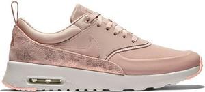 Buty sportowe Nike sznurowane w sportowym stylu air max thea