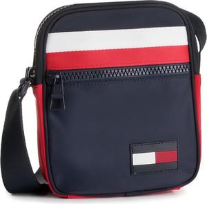 Niebieska torba Tommy Hilfiger