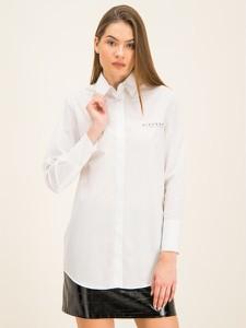 koszule damskie przezroczyste stylowo i modnie z Allani  LaYII