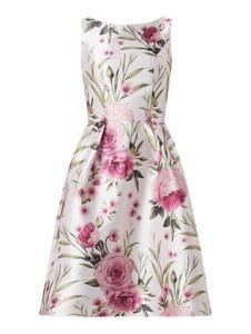 Sukienka Chi Chi London bez rękawów mini