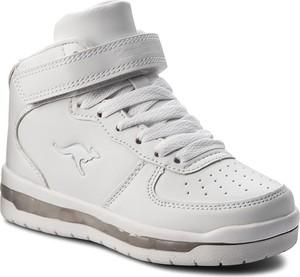 Buty sportowe dziecięce kangaroos dla dziewczynek