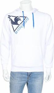 Bluza Le Coq Sportif z nadrukiem