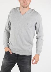 Sweter Diesel z bawełny w stylu casual
