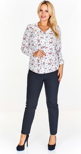 Bluzka Atena Collection w stylu casual