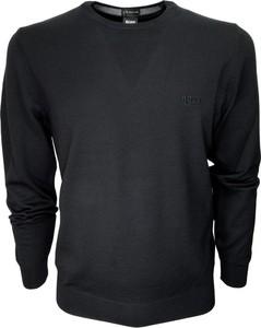 Koszula Hugo Boss z klasycznym kołnierzykiem