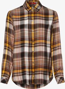 Żółta bluzka S.Oliver