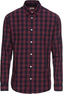 Koszula Jack & Jones z bawełny z długim rękawem