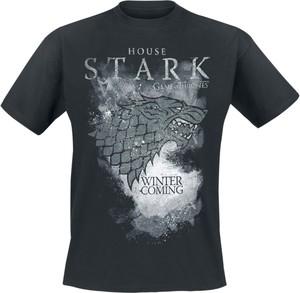 T-shirt Gra O Tron