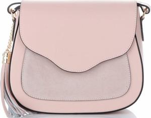 328d39004d1d7 Różowe torebki VITTORIA GOTTI