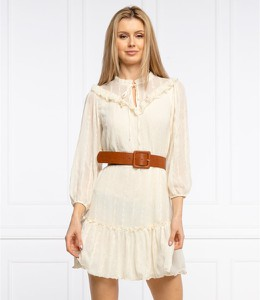 Sukienka Liu-Jo trapezowa mini