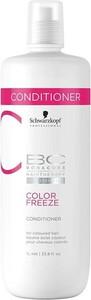 Schwarzkopf BC Color Freeze | Odżywka do włosów farbowanych 1000ml - Wysyłka w 24H!