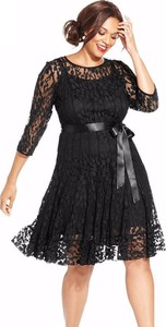 ac15aa4518098a sukienki koronkowe dla puszystych - stylowo i modnie z Allani