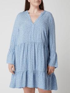 Sukienka Only mini z dekoltem w kształcie litery v w stylu casual