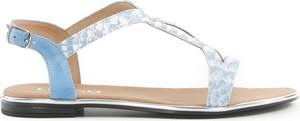 Sandały Lurso