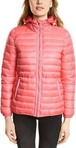 Różowa kurtka STREET ONE
