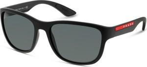 PRADA PS01US DG05S0 - Okulary przeciwsłoneczne - prada