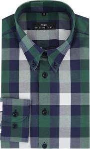 Koszula giacomo conti z długim rękawem w stylu casual