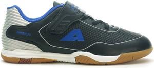 Buty sportowe dziecięce American Club sznurowane