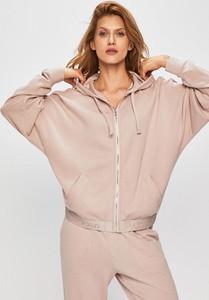 Bluza Calvin Klein Underwear w młodzieżowym stylu krótka