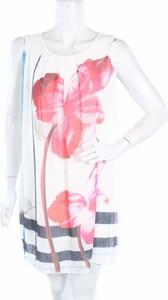 Sukienka Emporium w stylu casual bez rękawów