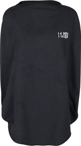 Bluzka Maison Margiela z długim rękawem