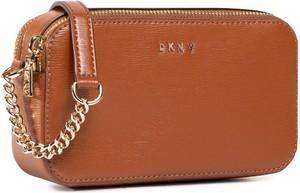 Torebka DKNY średnia na ramię