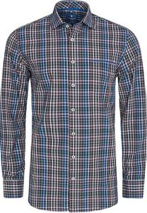 Koszula Redmond w stylu casual z bawełny