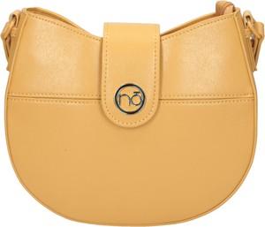 Żółta torebka NOBO