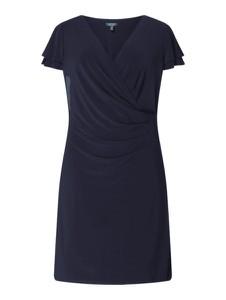 Sukienka Ralph Lauren w stylu casual prosta z okrągłym dekoltem