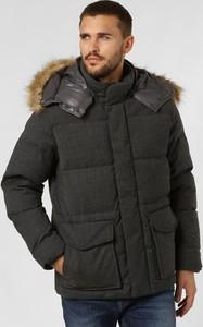 kurtka zimowa z pierza stylowo i modnie z Allani