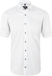 Koszula Di Selentino z krótkim rękawem