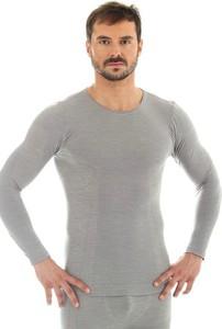Koszulka Brubeck z wełny