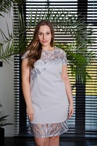 6af86eadc179 sukienki dla puszystych lublin - stylowo i modnie z Allani