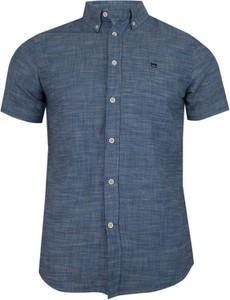 Koszula Pako Jeans z krótkim rękawem