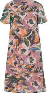 Sukienka More & More mini w stylu casual z krótkim rękawem