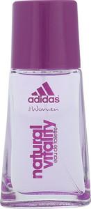 Adidas Natural Vitality For Women Woda Toaletowa 30Ml